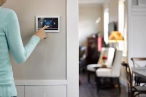 contar cuantas habitaciones o pisos posee, para maximizar la seguridad hogar, negocio o empresa.