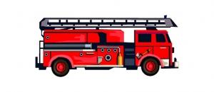 Esto se traduce en mayor seguridad de la presencia de bomberos en el lugar del incident