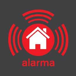 las alarmas para casa no podían estar activadas cuando los propietarios estaban dentro. La razón es obvia